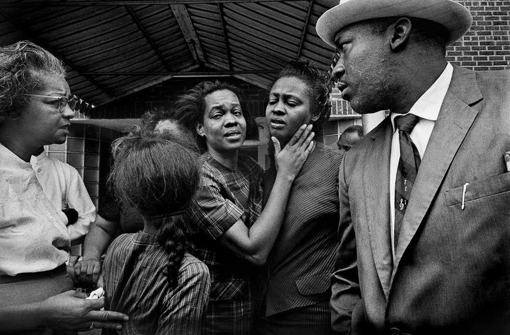 Homegoing: A Time to Mourn. Photo by Vernon Merritt