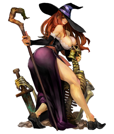 Source:  Dragon's Crown Wiki