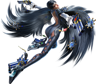 Source:  Bayonetta Wiki