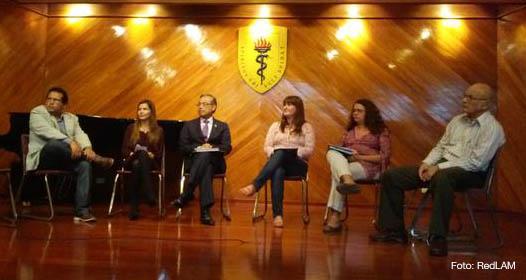 Foro Internacional sobre el Acceso a Medicamentos, Propiedad Intelectual y la producción local