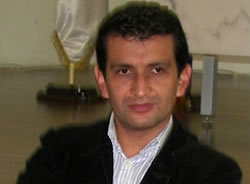 MIGUEL CORTÉS GAMBA, INVESTIGADOR COLOMBIANO