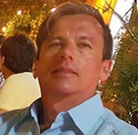 Néstor álvarez lara, presidente asociación pacientes de alto costo