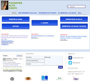 pacientesaltocosto.org