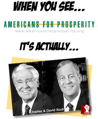 AFP/Koch screwing NJ taxpayers on jobs — Jersey Conservative