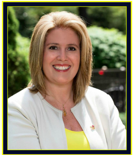 Assemblywoman    Holly Schepisi's  Biography ,   (R) LD-39