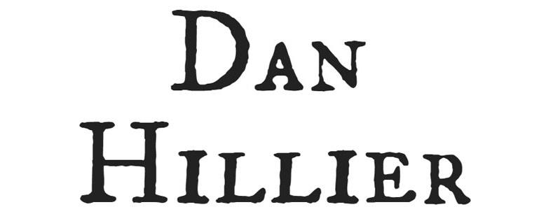 Artist - Dan Hillier