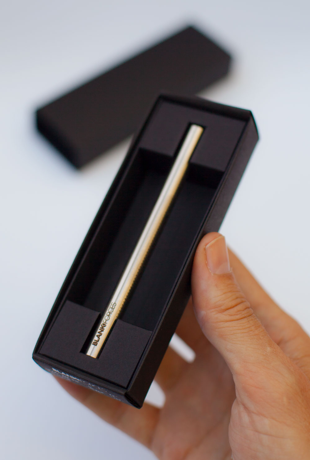 BLANK FORCES - The Perfect Gift - the EDC Ink Pen Gift Box
