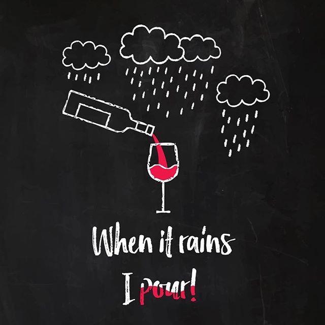 Its a Rainy Easter in the Okanagan! . . . #okanagan #wine #okanaganlife #exploreokanagan #easter #rainyday #winefindr #okanaganinaglass #winelover