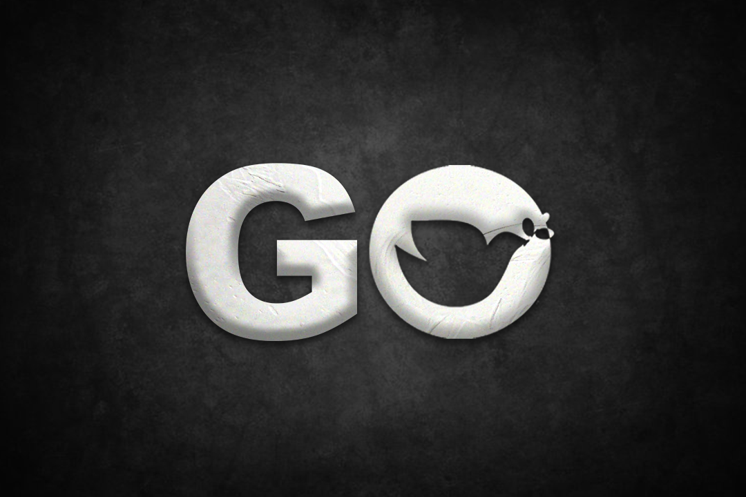 GO Dove