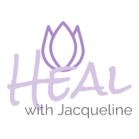 Heal with Jacqueline