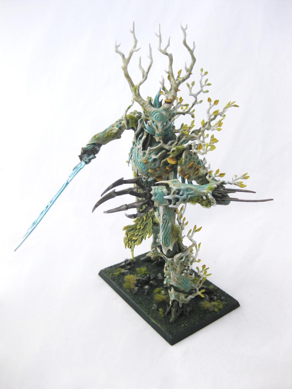 Warhammer Treeman - 2015