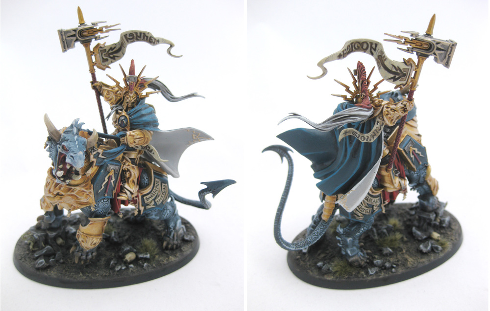 Lord Celestant on Korgorath 2015
