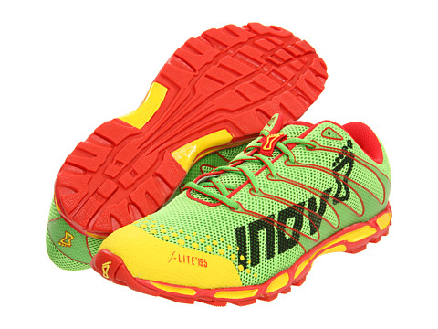 """Run up """"Blackie"""" from my apartment. 5 mile run with a very steep mountain in the middle, 48:15.   Also, what crazy ass color will my next Inov-8s be?"""