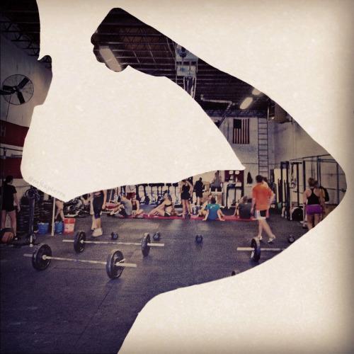 lifeinstilled :     June 23: Forging Elite Fitness