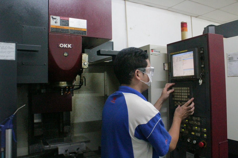 CNC-3-Axis