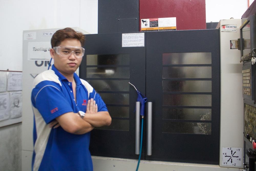 CNC Subject Expert