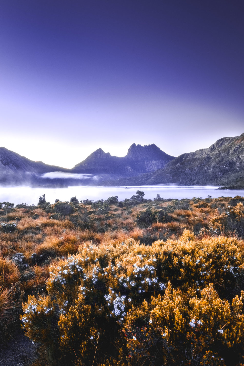 Cradle Mountain -