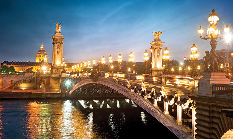 Europe_France_Paris_Alexander III Bridge at Night_APT_101370463_s_LLR.jpg