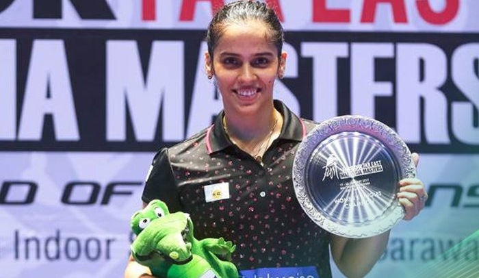 Saina Nehwal wins Malaysia Masters   After a largely disappointing and injury-curtailed 2016, India's badminton star has begin the new year with the Malaysian Masters title.