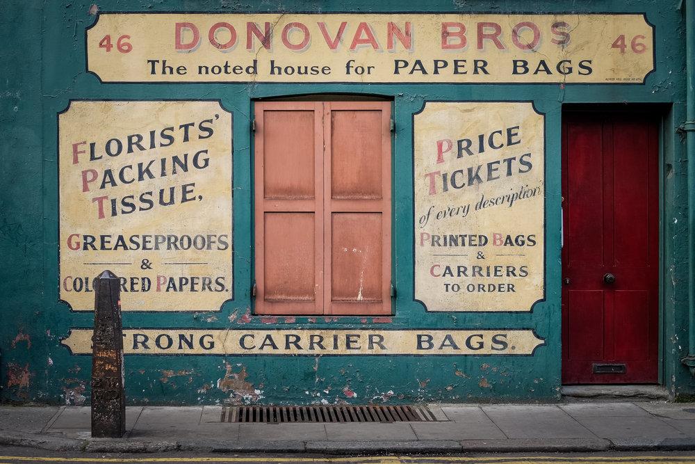 Original Store Front
