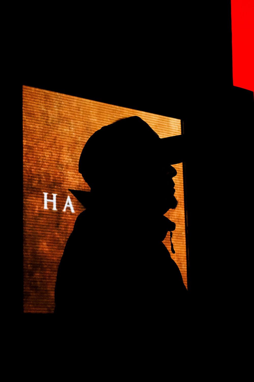 HA, HA, HA.....Hat