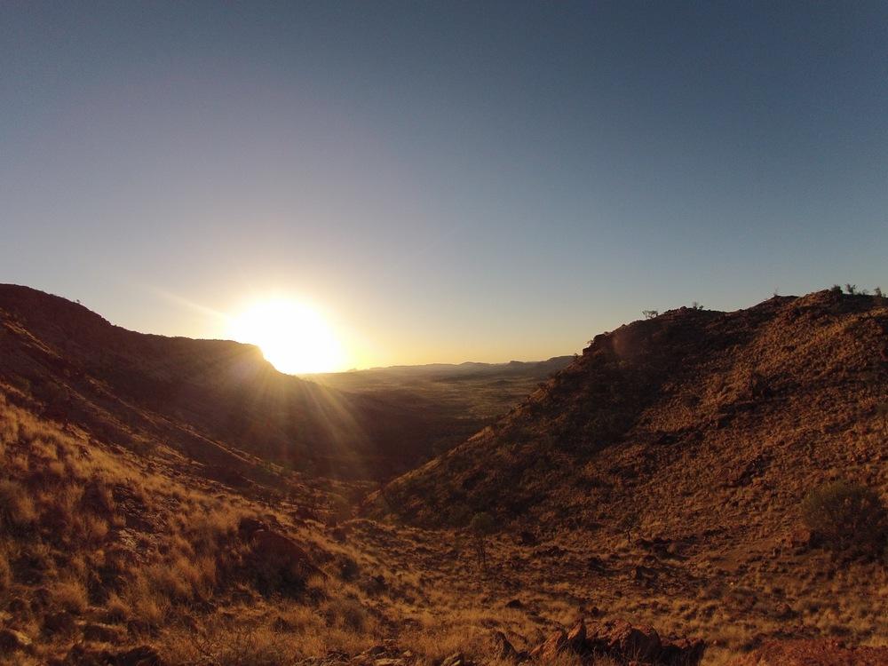 Mt Gillen, Alice Springs