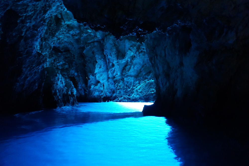 Hvar Blue Cave Tour
