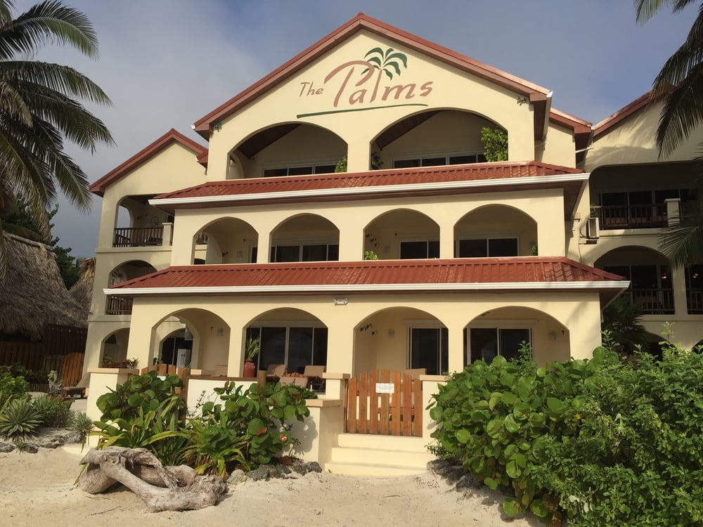 The Palms, Belize