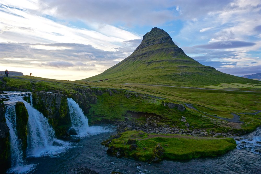 Mt Kirkjufell: Icelands most photographed mountain
