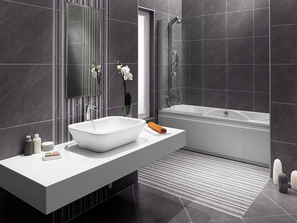 Bathrooms — Basic Element Group