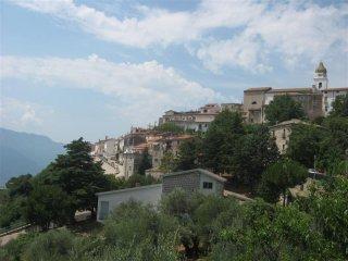 San Lupo - Village