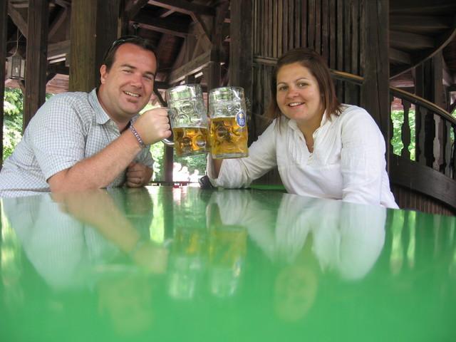 Munich - Beer Halls