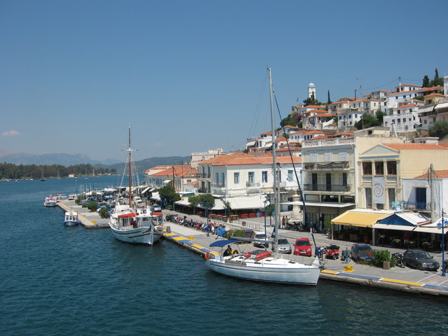 Greece - Cruise