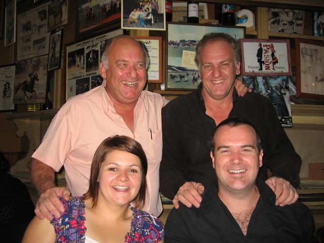 Argentina - Pruscino Family