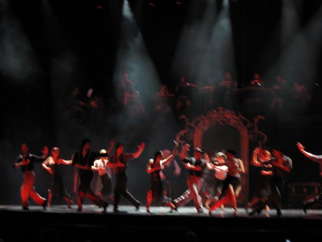 Argentina - Tango Show