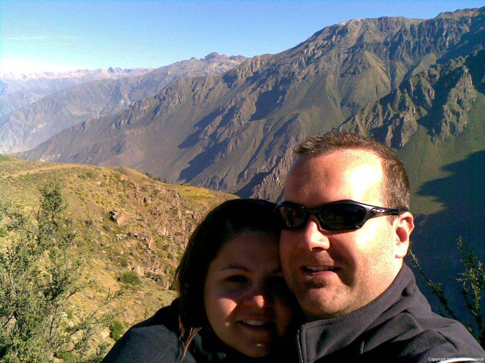Peru - In the Andies