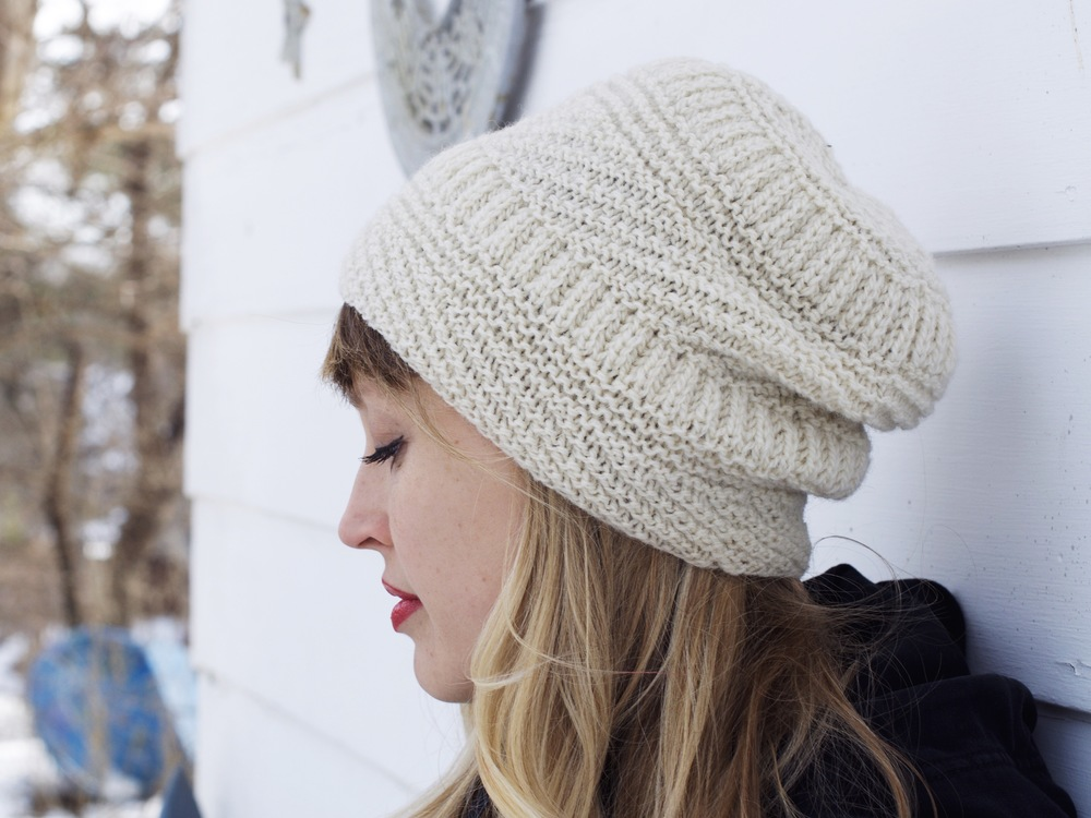 Blog — Drea Renee Knits