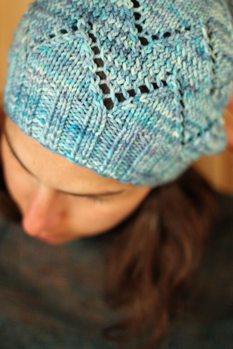 187d9864e4e34b Tanis and I have teamed up to create a super fun knit kit as a giveaway!  She is generously offering a skein of her PureWash Worsted in the Stratus  colorway ...