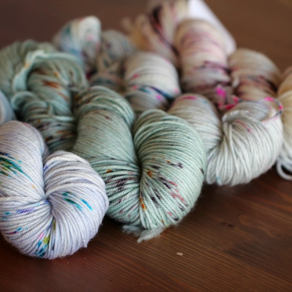 2ee05f7179274e We are very thankful to the knitting community for trusting us with making  yarns and colors