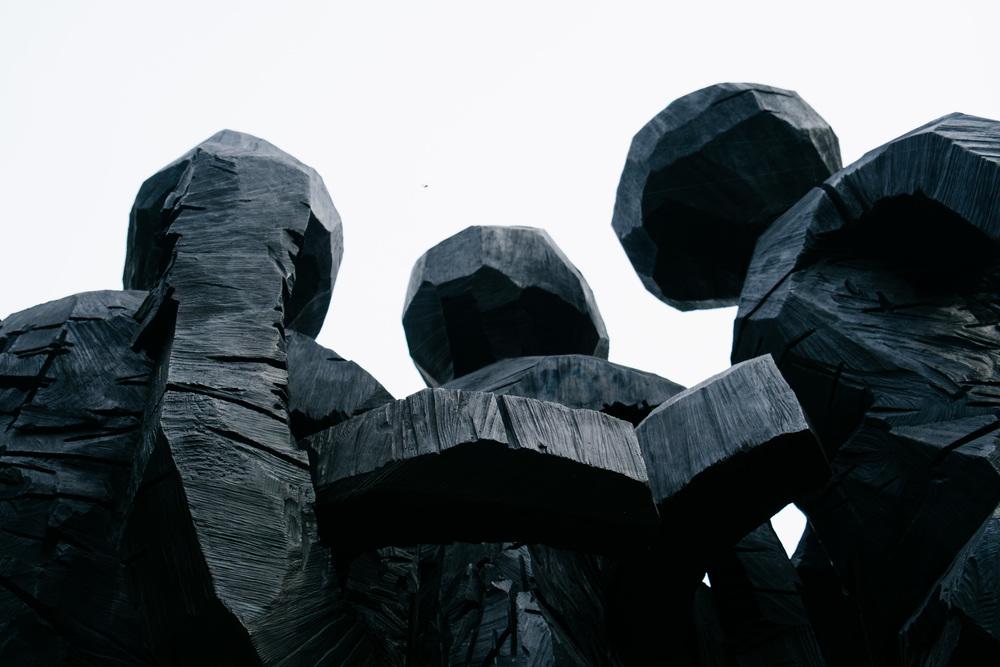 Georg Baselitz – BDM Gruppe