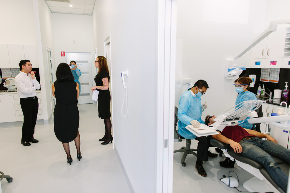 Erina Central Coast Dental Consultation