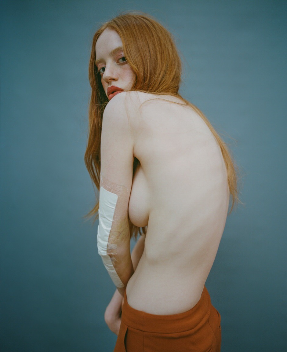 Louie Banks | Lilly Newmark