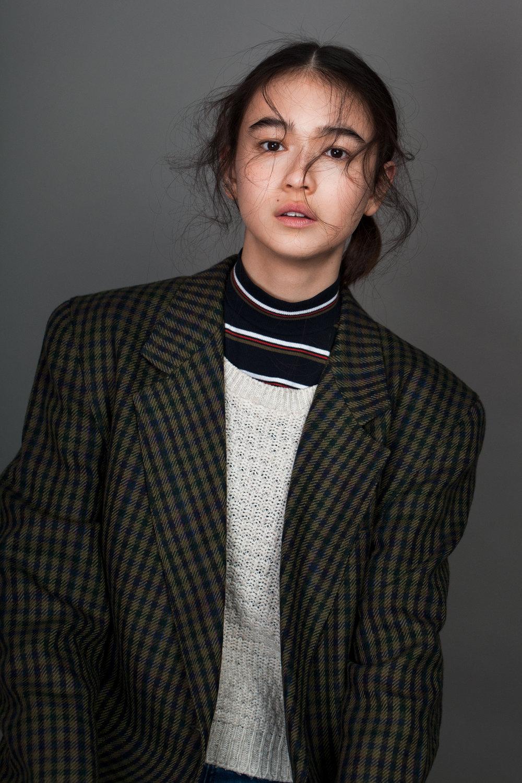 Kate Bones | Saskia