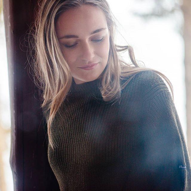 L'indispensable de l'hiver : le tricot en laine de marin Fileuse d'Arvor !