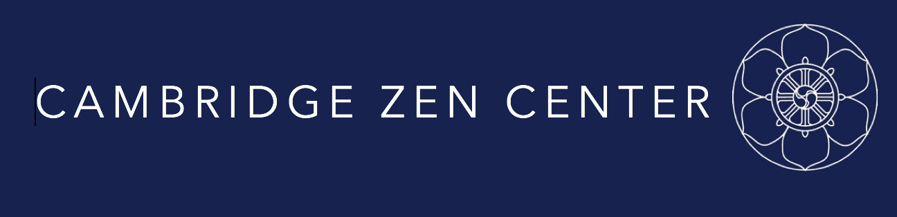 Cambridge Zen  Center
