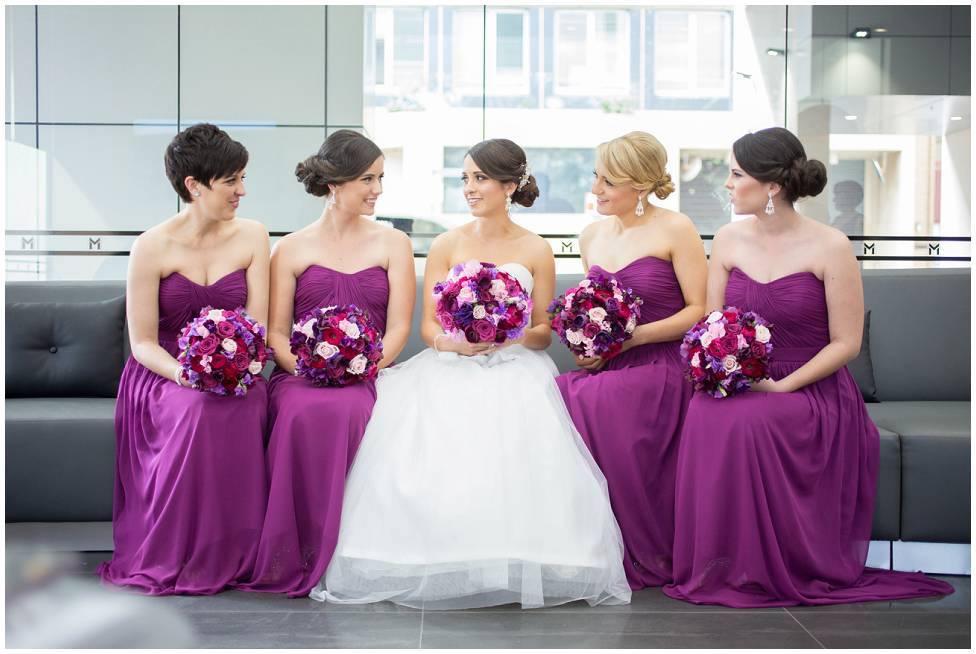 Sydney mobile wedding & bridal makeup artist.