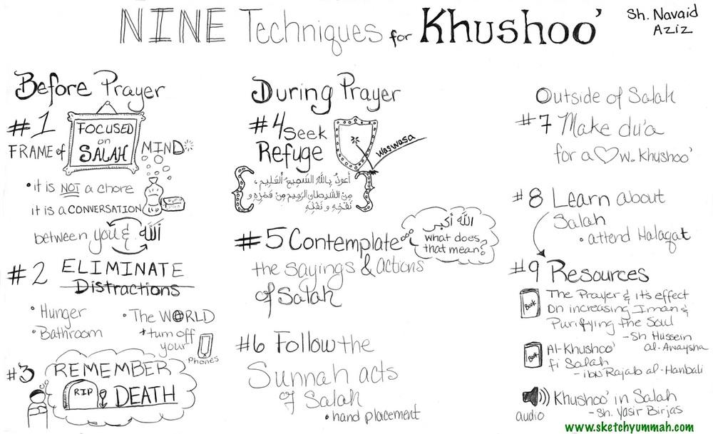 ninetechniquesforkhushoo