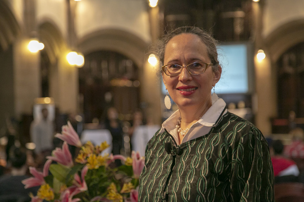 Dr. Jeanette Zaragoza De León