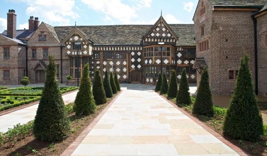 Ordsall Hall Museum