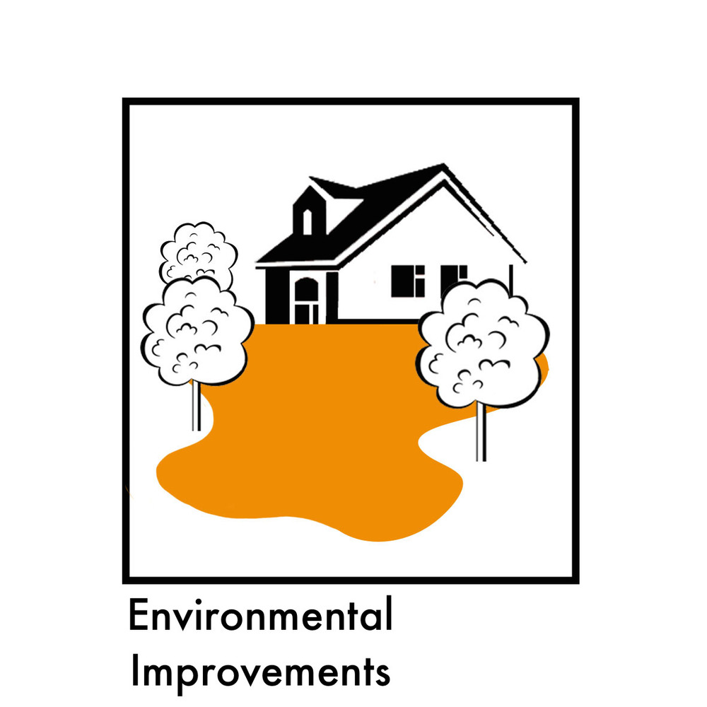 Environmental Improvements